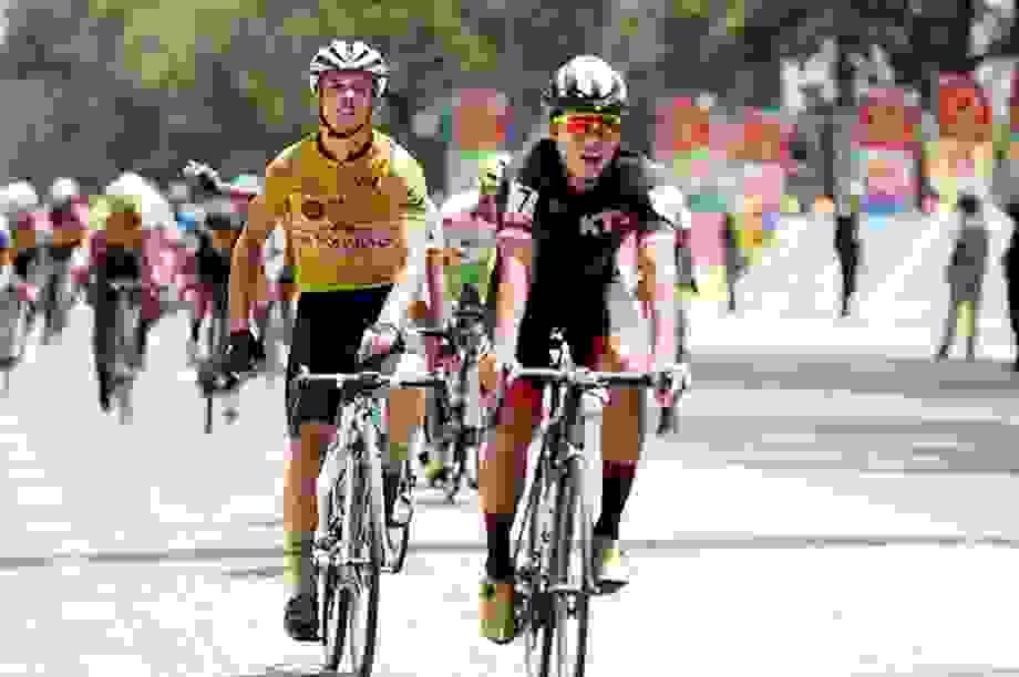 Giải đua xe đạp VTV Cup năm 2020 thu hút 10 đội mạnh