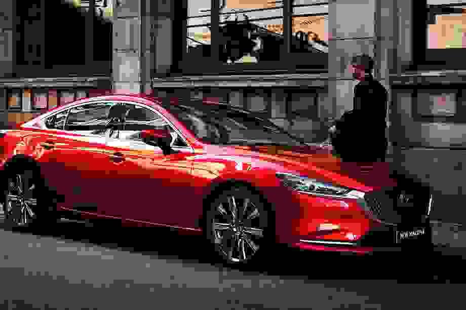 6 quyền lợi hấp dẫn dành cho khách hàng sở hữu New Mazda6