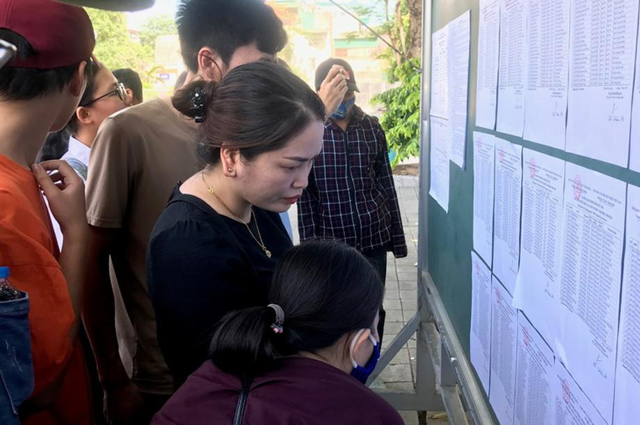 """Thanh Hóa: Hơn 36.000 thí sinh chuẩn bị """"đua sức"""" vào lớp 10 THPT công lập"""