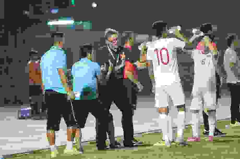 HLV U19 Việt Nam lọt top các HLV vĩ đại nhất Asian Cup