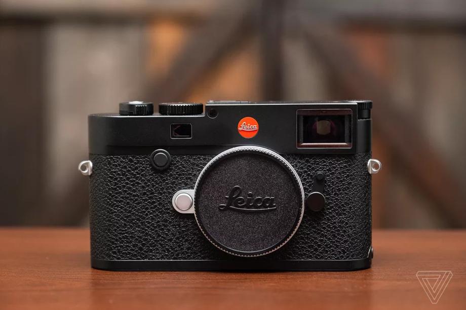 Leica ra máy ảnh cao cấp M10-R cảm biến full-frame 40MP, giá gần 200 triệu