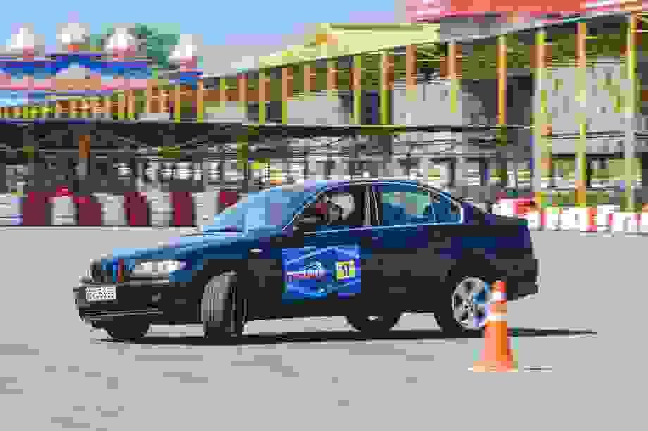 Giải đua ô tô thể thao sắp khởi tranh tại Ninh Bình