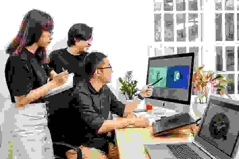 Samfans Community Vietnam: Nơi kết nối – chia sẻ và cá nhân hóa trên nền tảng Digital.