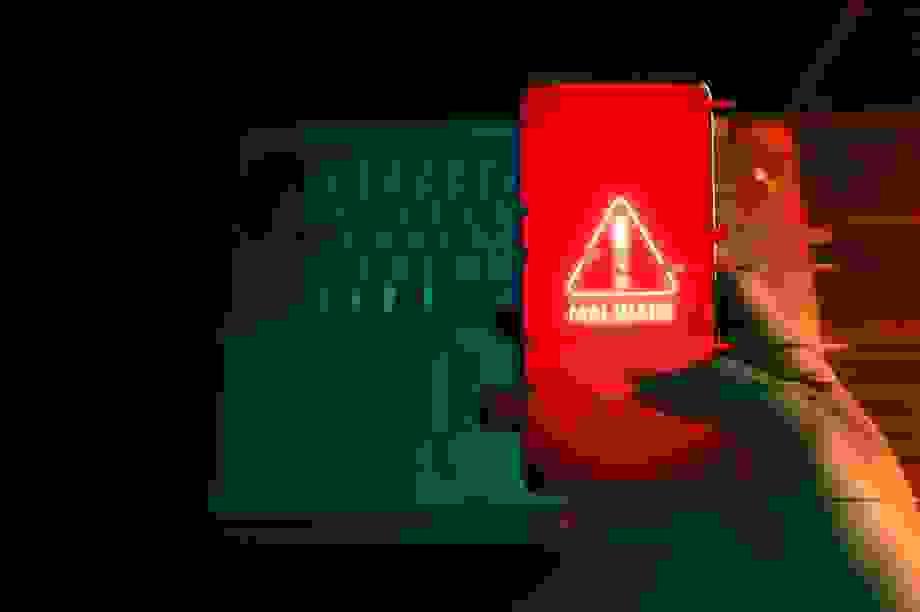 Tin tặc Trung Quốc dùng tin nhắn SMS giả mạo để tấn công smartphone
