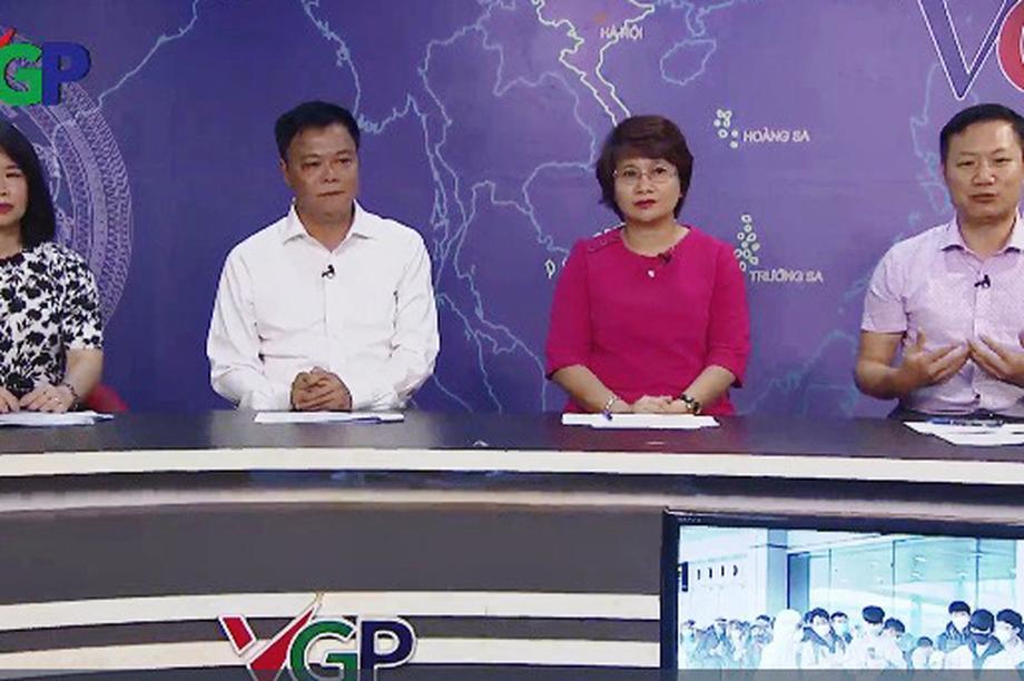 Đại học Việt Nam ở tư thế sẵn sàng tiếp nhận du học sinh về nước học tập