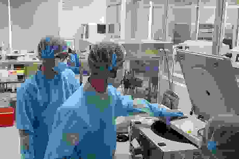 TPHCM: Mở rộng xét nghiệm Covid-19 cho lái xe, tiểu thương