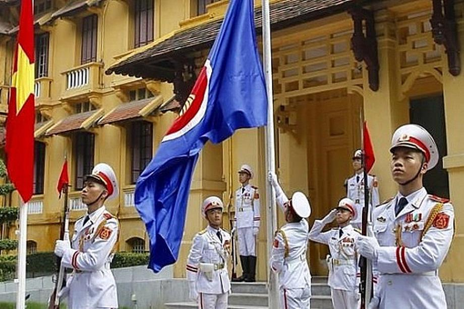 25 năm Việt Nam gia nhập ASEAN: Dấu ấn Việt Nam
