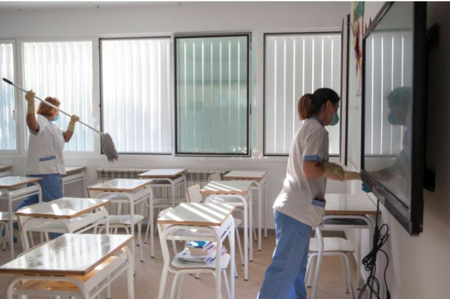 Mỹ: Kế hoạch mở cửa lại trường học gây nhiều áp lực lên phụ huynh