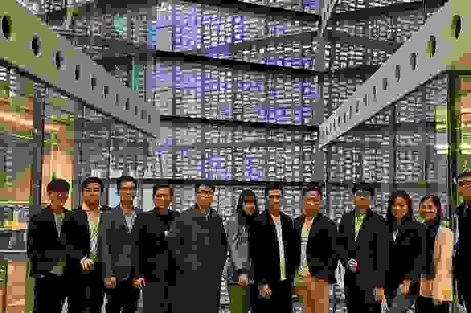 Đại hội thành lập Hội Sinh viên Việt Nam tại Australia