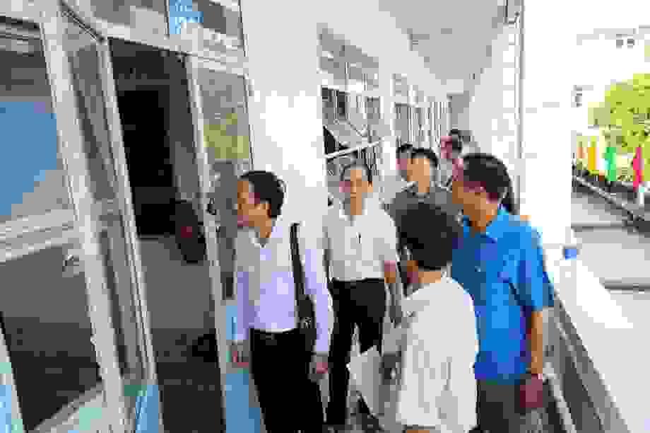 Sóc Trăng, Bạc Liêu: Sẵn sàng tổ chức thi với thí sinh bị ảnh hưởng dịch