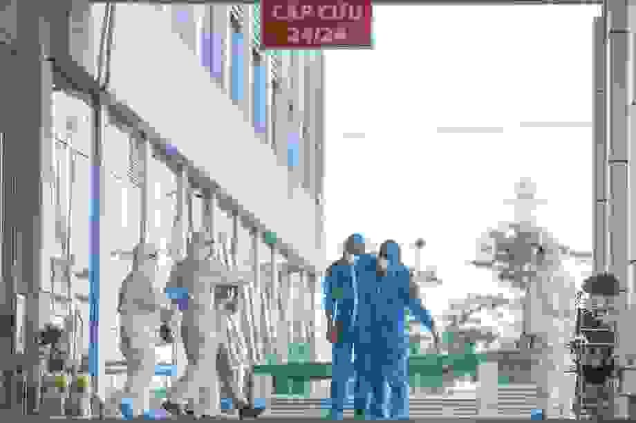 Dịch Covid-19: Việt Nam luôn sẵn sàng cho tình huống xấu nhất