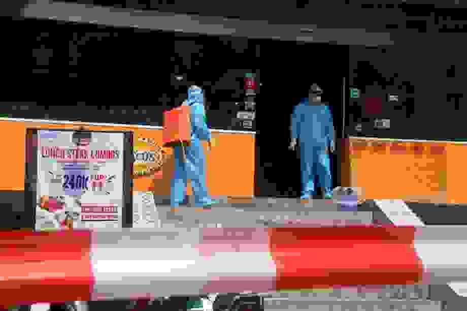 Ca bệnh Covid-19 ở Hà Nội đi du lịch Đà Nẵng cùng 32 người