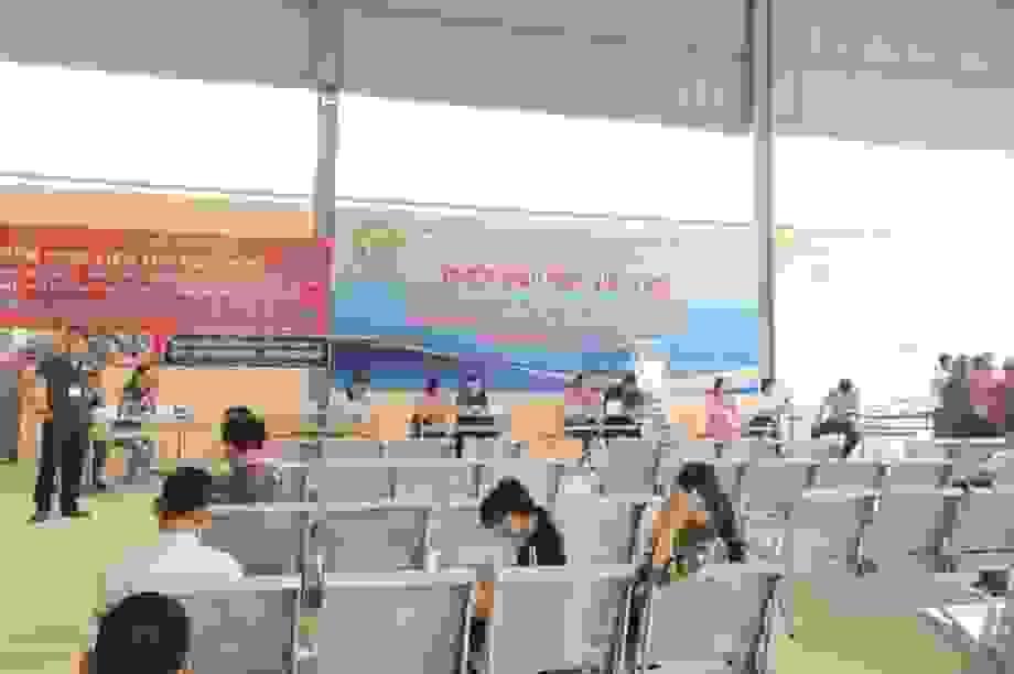 Thanh Hoá: Hơn 1.500 người tham gia Phiên Giao dịch việc làm lần thứ 14