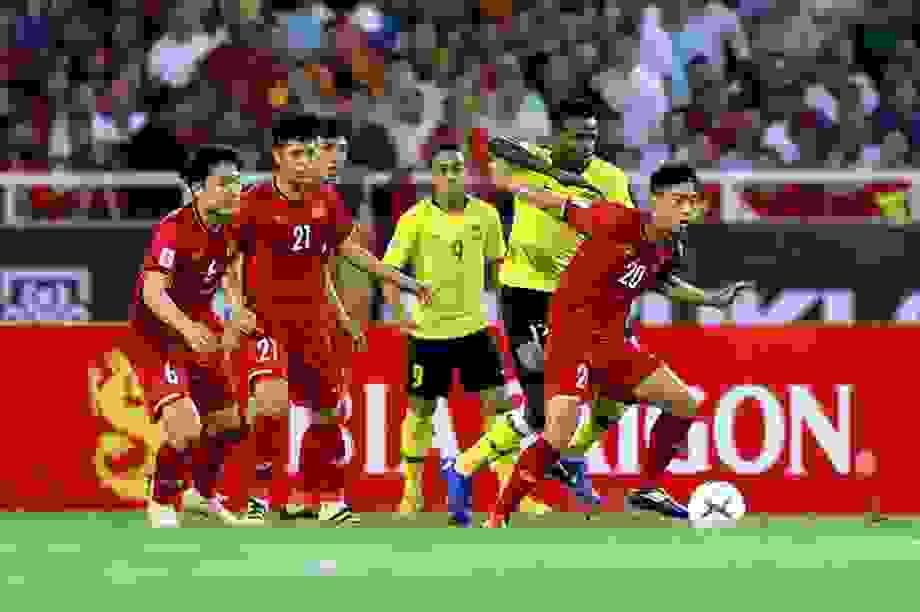"""Vòng loại World Cup 2022 hoãn vì Covid-19: Tuyển Việt Nam """"trắng"""" giải đấu"""