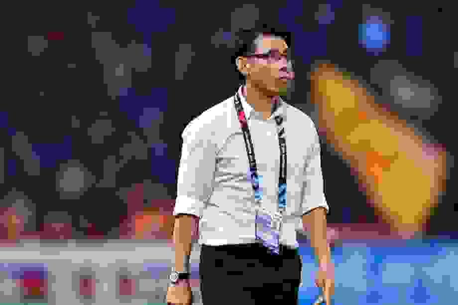 HLV Malaysia thoải mái tâm lý, chờ quyết đấu đội tuyển Việt Nam