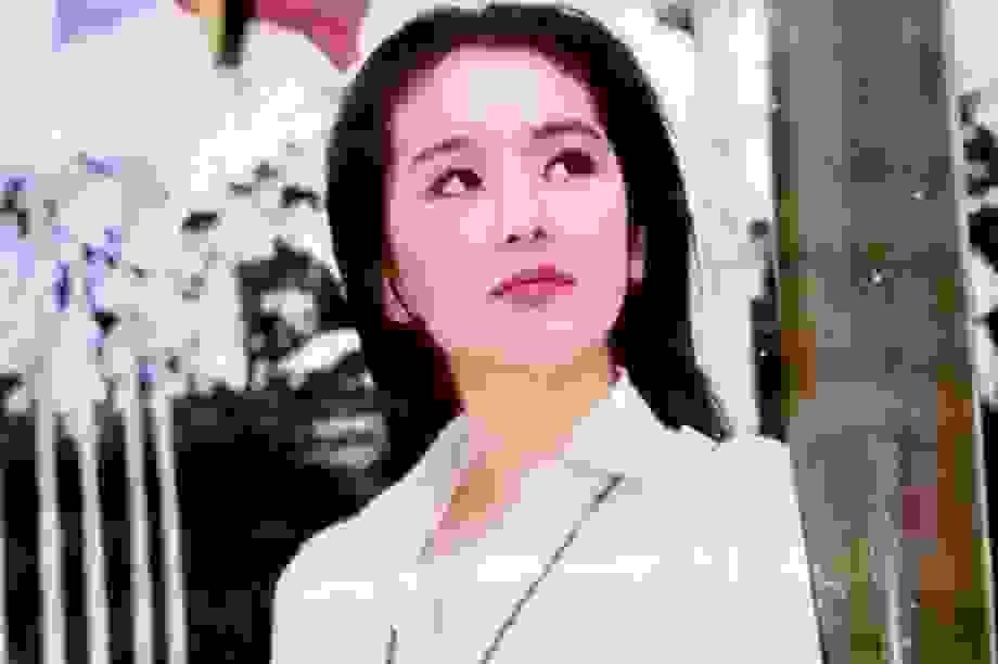 """""""Đệ nhất mỹ nhân"""" Lâm Thanh Hà hiện sống thế nào?"""