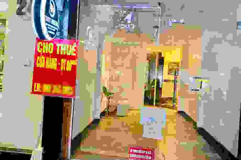 """""""Đất vàng"""" mặt phố Hà Nội, TP.HCM tiếp tục """"mất giá"""", giảm tới 16%"""