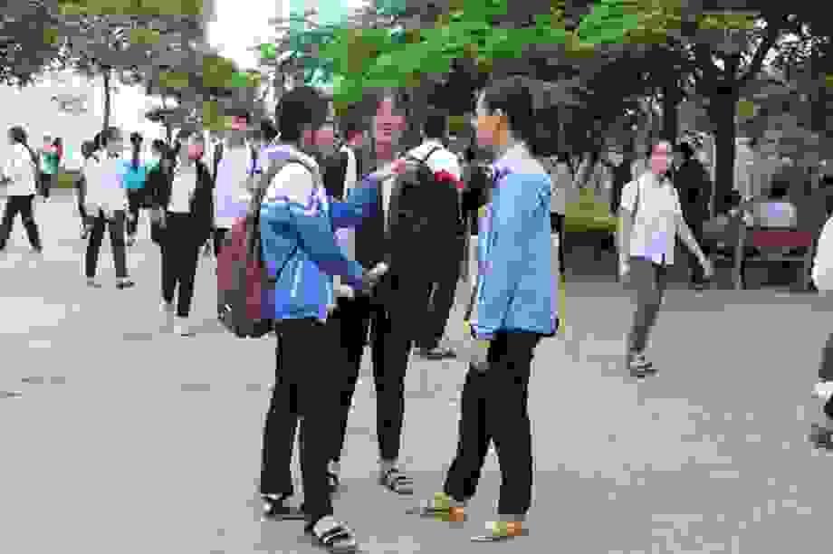 Đắk Lắk: Công bố điểm chuẩn và danh sách trúng tuyển vào lớp 10
