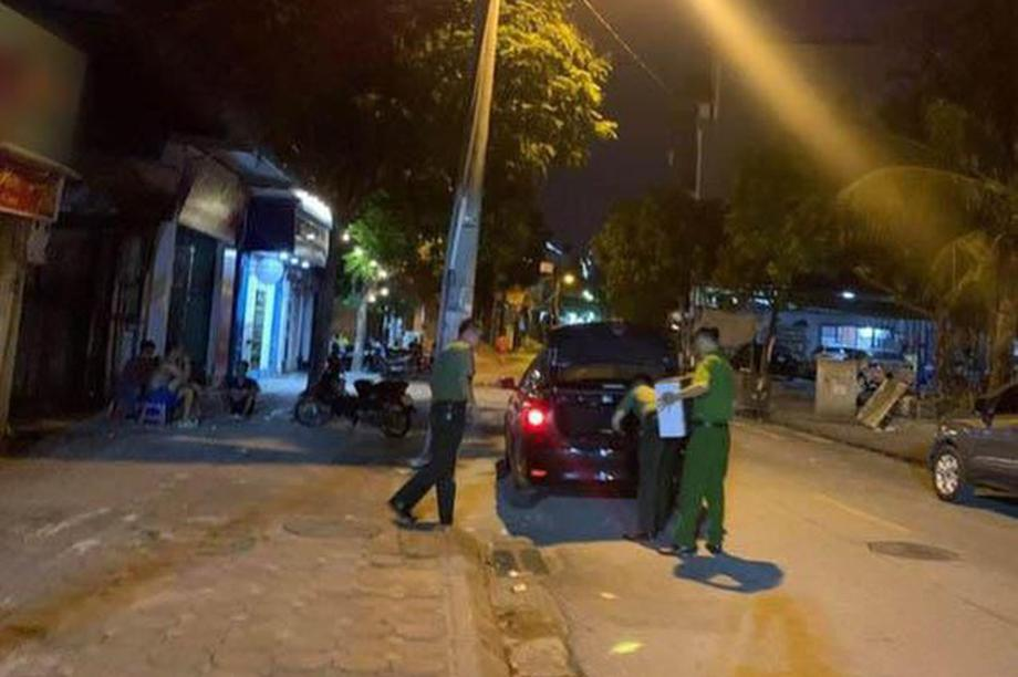 Kết thúc điều tra vụ án liên quan lái xe của Chủ tịch Hà Nội trong quý III