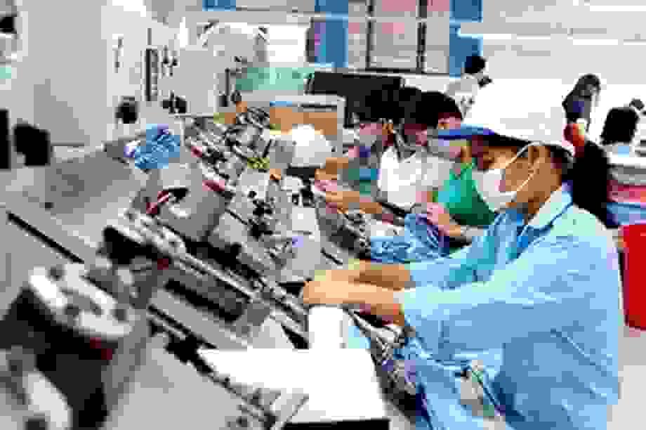 TPHCM: Tăng cường tạo việc làm cho người thất nghiệp