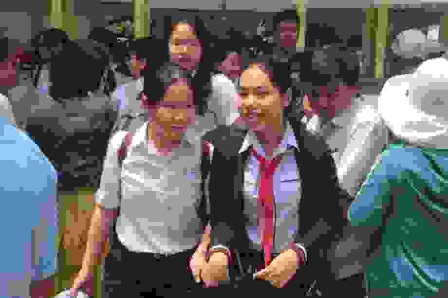 Đà Nẵng: Trường có điểm chuẩn lớp 10 cao nhất là THPT Phan Châu Trinh