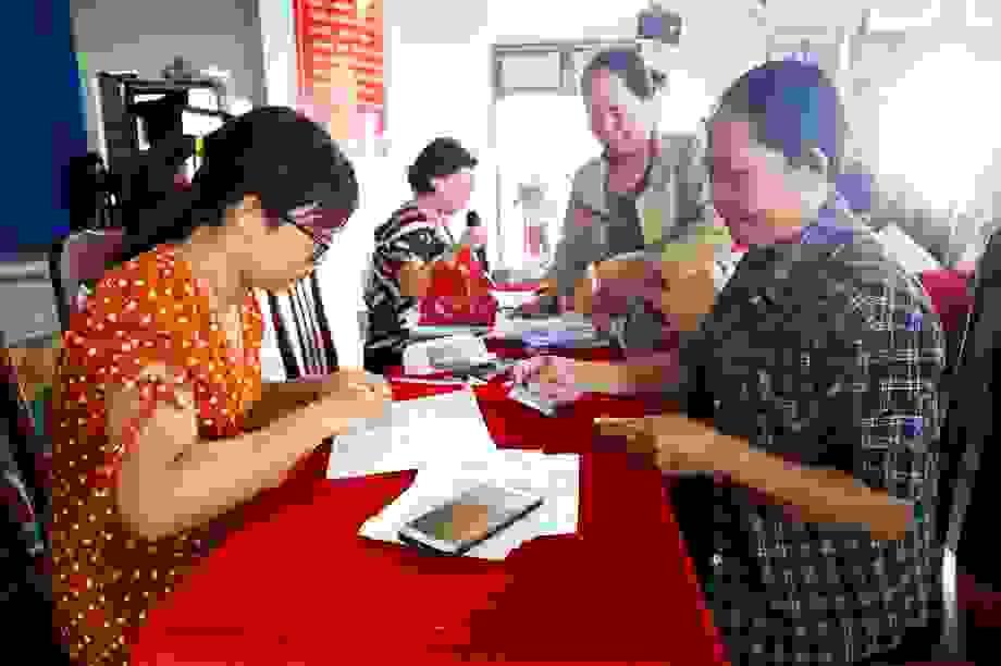Quảng Nam chi trả các chế độ tại nhà trong thời gian chống dịch Covid-19