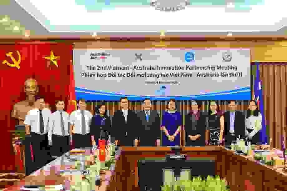 Australia hỗ trợ Việt Nam ứng dụng trí tuệ nhân tạo phục hồi hậu Covid-19