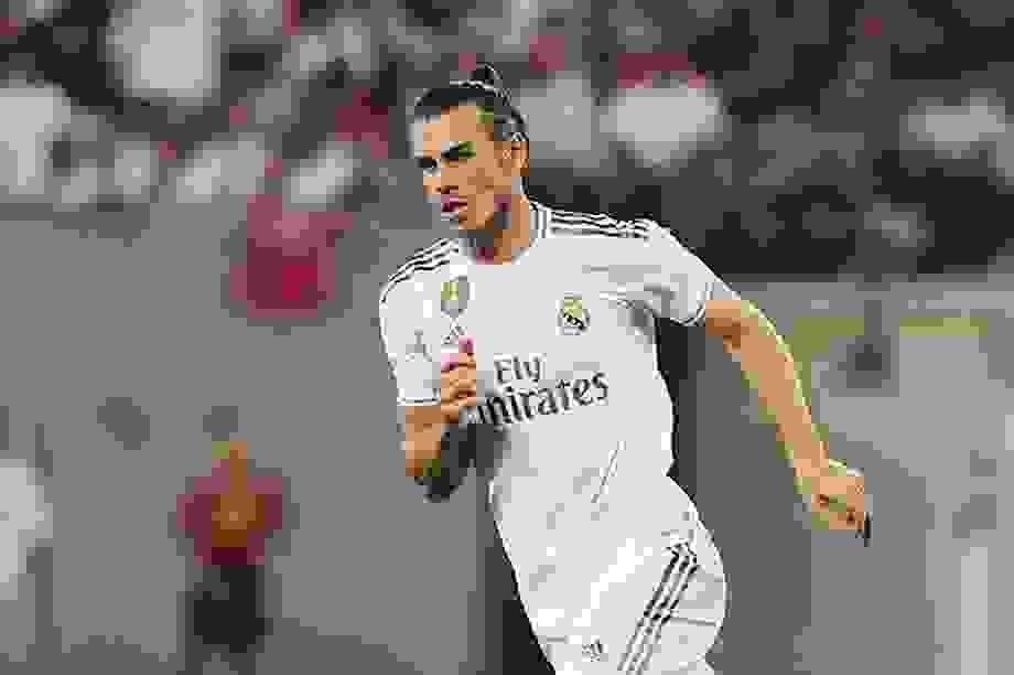 Nhật ký chuyển nhượng ngày 4/8:  Gareth Bale quyết tâm bám trụ Real Madrid