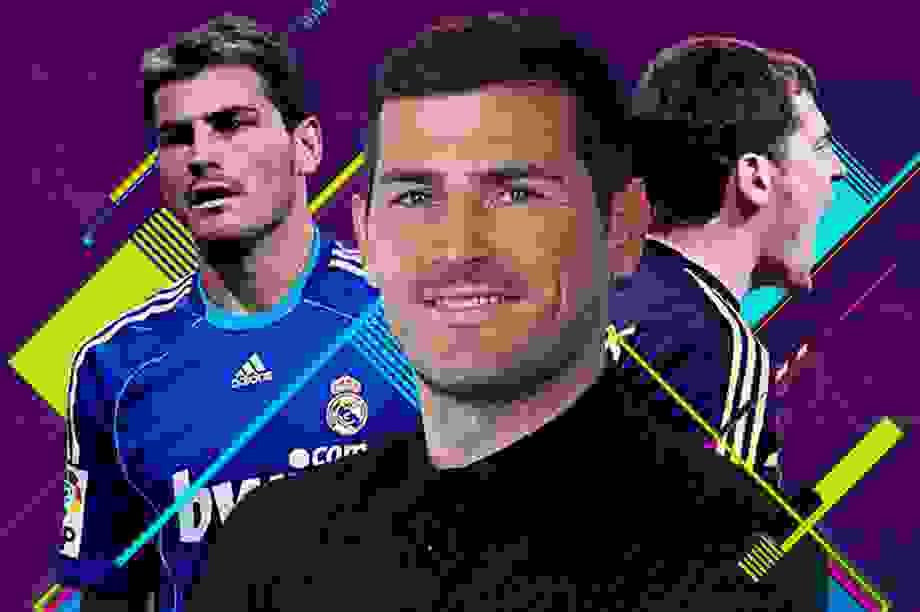 Iker Casillas tuyên bố giải nghệ ở tuổi 39