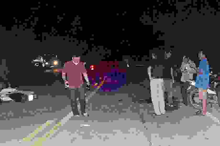 Truy tìm lái xe và phương tiện gây tai nạn chết người rồi bỏ trốn