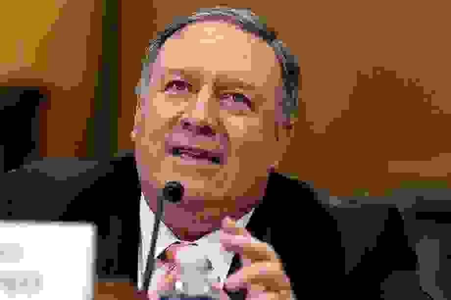 Ngoại trưởng Mỹ phản đối Trung Quốc có hành vi cưỡng ép ở Biển Đông