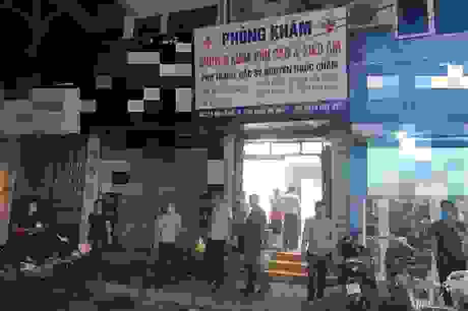 Bộ Y tế yêu cầu làm rõ vụ thai phụ 15 tuần tử vong tại phòng khám ở Hà Nội