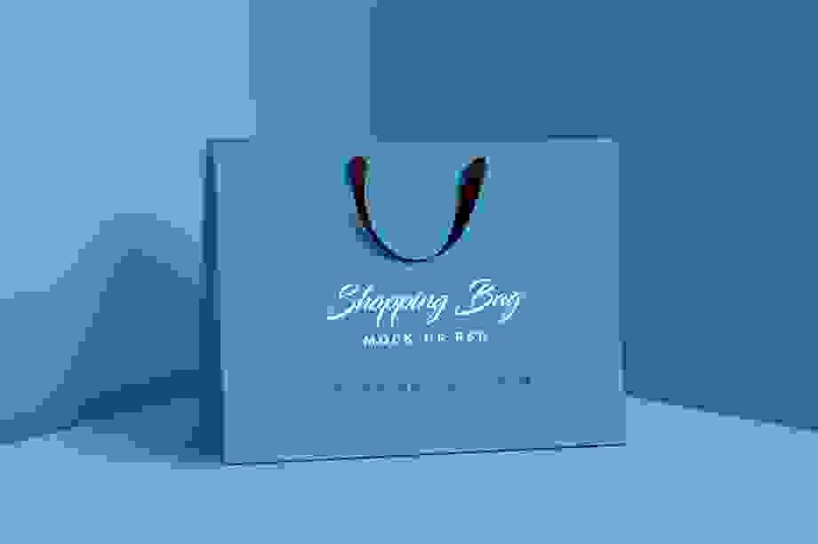 In túi giấy: Chiến lược marketing hiệu quả của doanh nghiệp