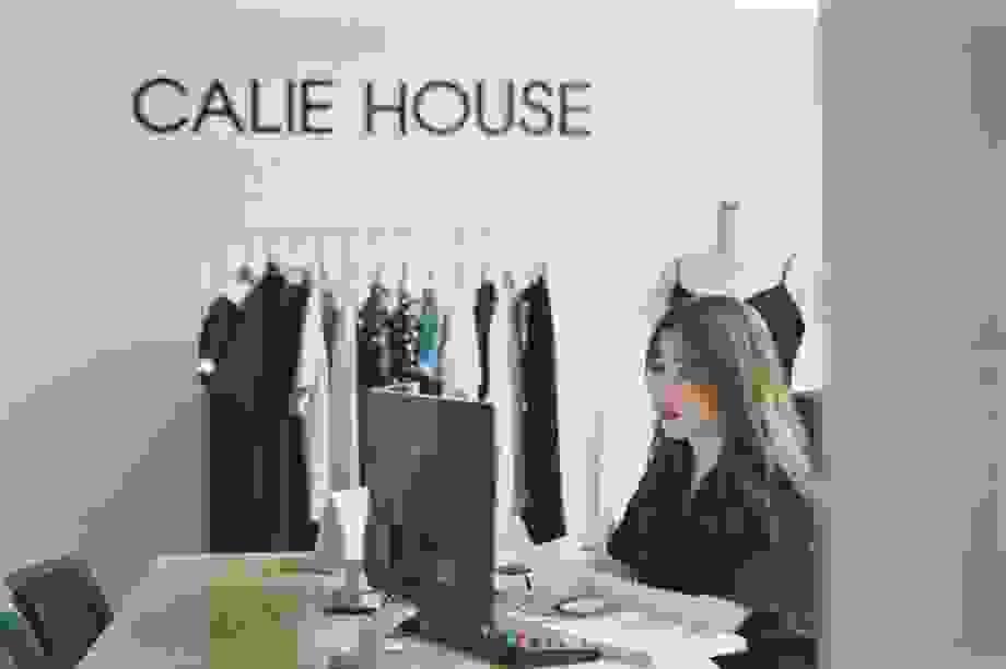 Calie House – Thương hiệu thời trang công sở đa dạng dành cho giới trẻ