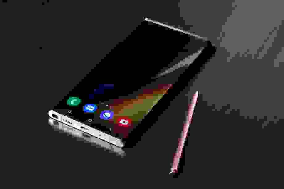 Samsung chính thức trình làng 3 phiên bản Galaxy Note20