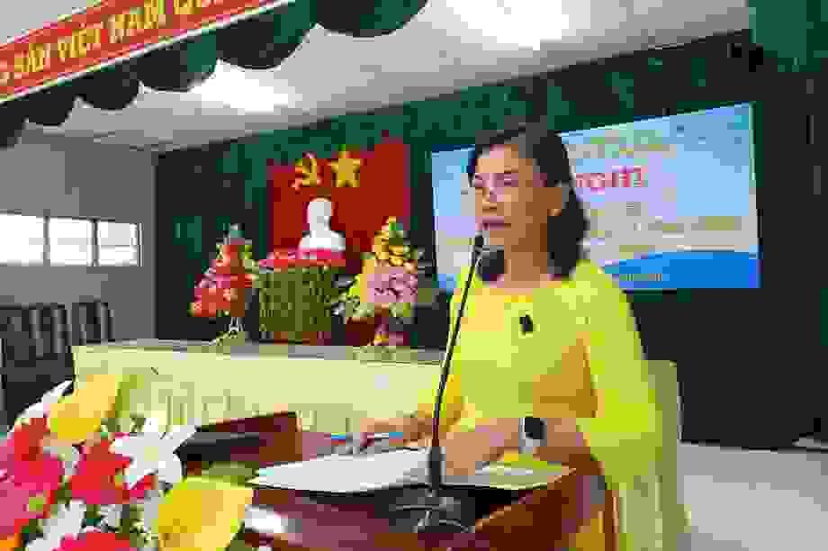 Phó Chủ tịch Bạc Liêu: Phong trào thi đua không phải chỉ để vỗ tay!