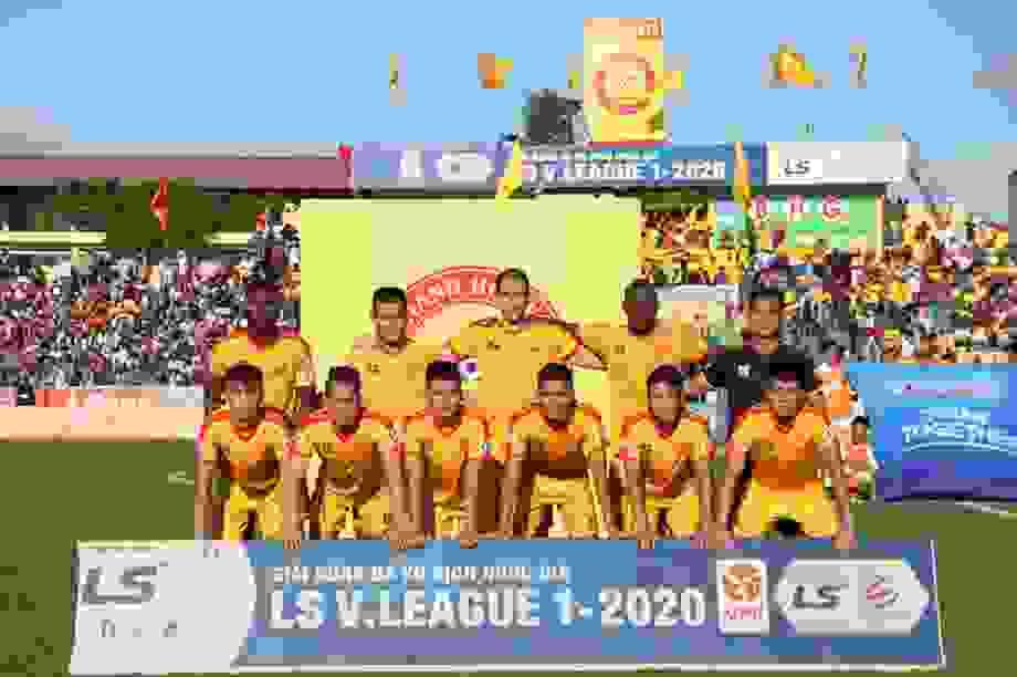 Sở VH-TT&DL yêu cầu CLB Thanh Hóa rút lại đơn xin bỏ giải V-League 2020