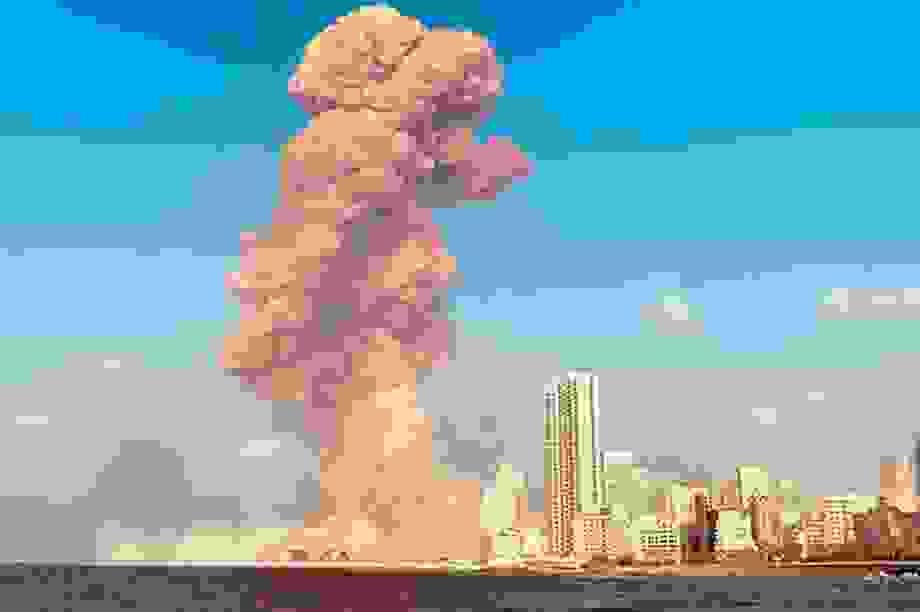 """Vụ nổ khiến 78 người chết tại Lebanon: """"Bom hẹn giờ"""" suốt 6 năm"""