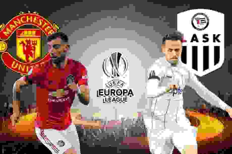 Dàn sao trẻ của Man Utd sẽ bùng nổ ở Europa League?