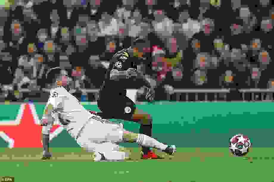 Man City - Real Madrid: Canh bạc tất tay