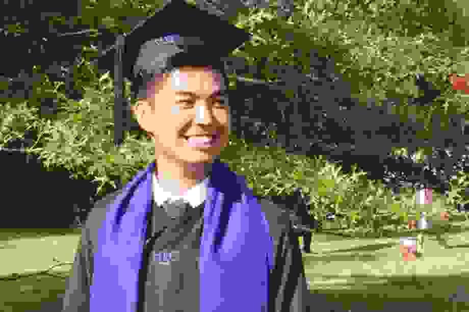 Thạc sĩ 9X chia sẻ kinh nghiệm giành học bổng toàn phần danh giá thế giới