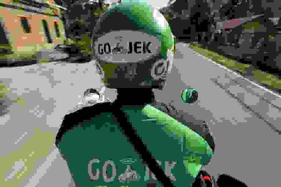 """App gọi xe Gojek nhận """"trái đắng"""" trong ngày ra mắt tại Việt Nam"""