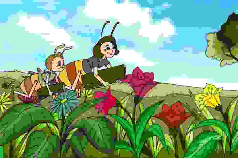 Phim hoạt hình Việt Nam loay hoay tìm đường chinh phục khán giả