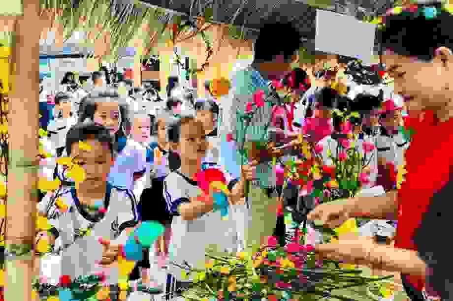 Học sinh TPHCM dự kiến nghỉ Tết Nguyên đán 2021 chỉ 9 ngày