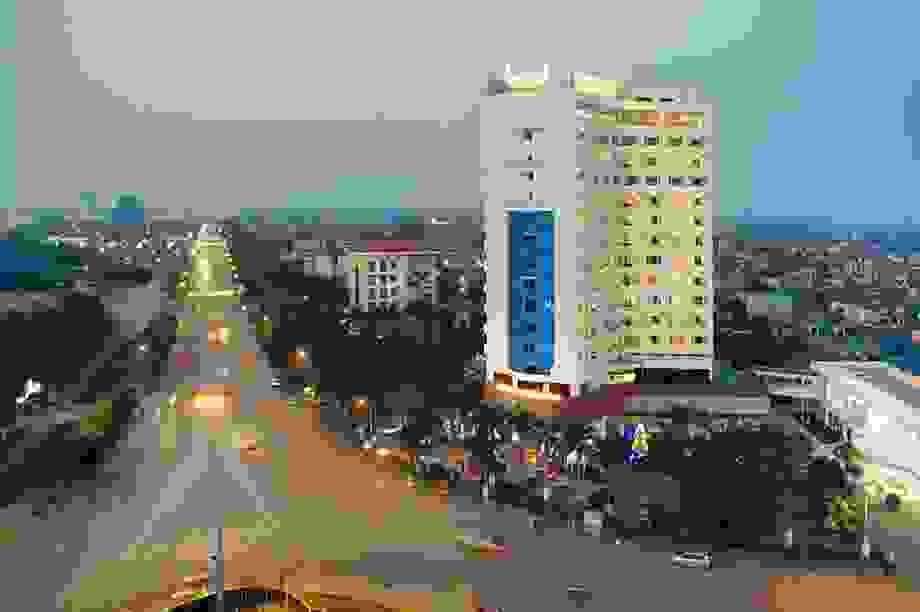 Bệnh nhân Covid-19 đã lưu trú tại khách sạn Mường Thanh Phương Đông