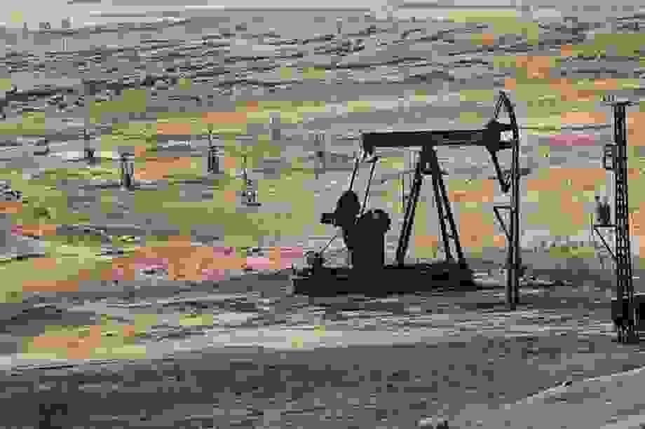 Công ty Mỹ bí mật ký hợp đồng khai thác dầu ở Syria