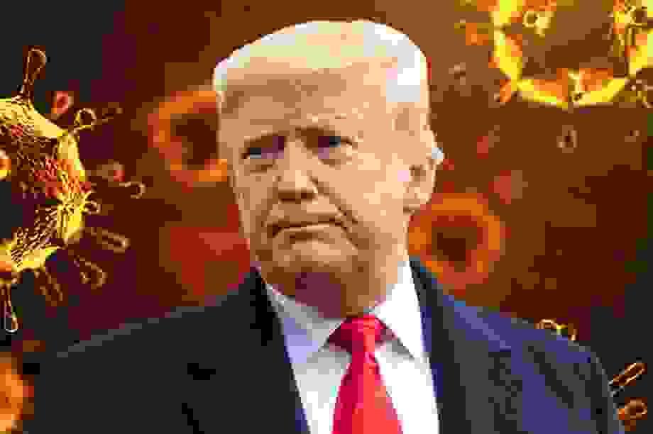 Twitter khóa tài khoản vận động của ông Trump vì đăng tin sai về Covid-19