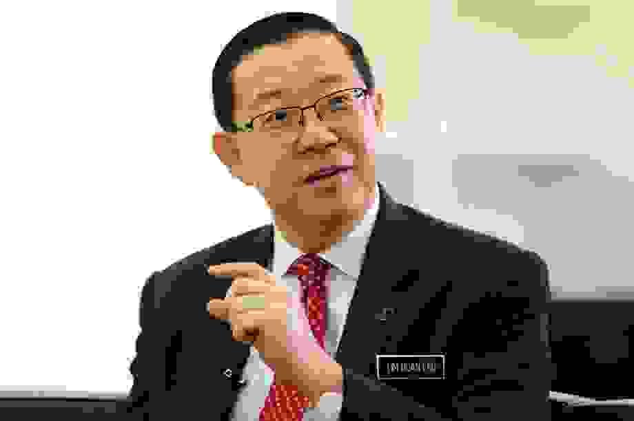 Malaysia bắt cựu bộ trưởng liên quan tới dự án 1,5 tỷ USD với Trung Quốc