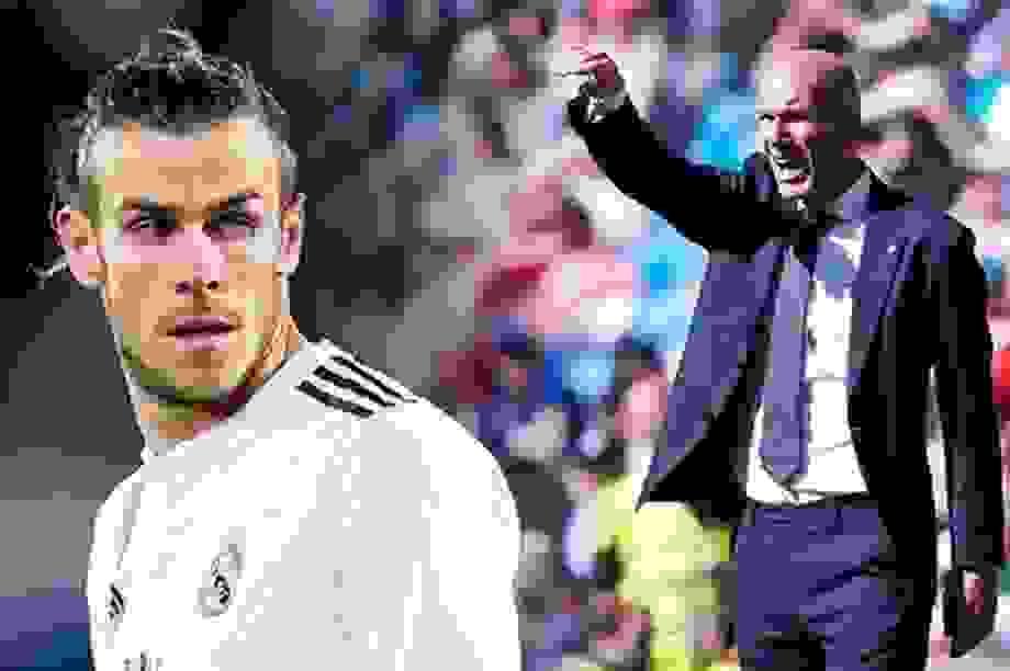 Nhật ký chuyển nhượng ngày 7/8: Gareth Bale và HLV Zidane từ mặt nhau