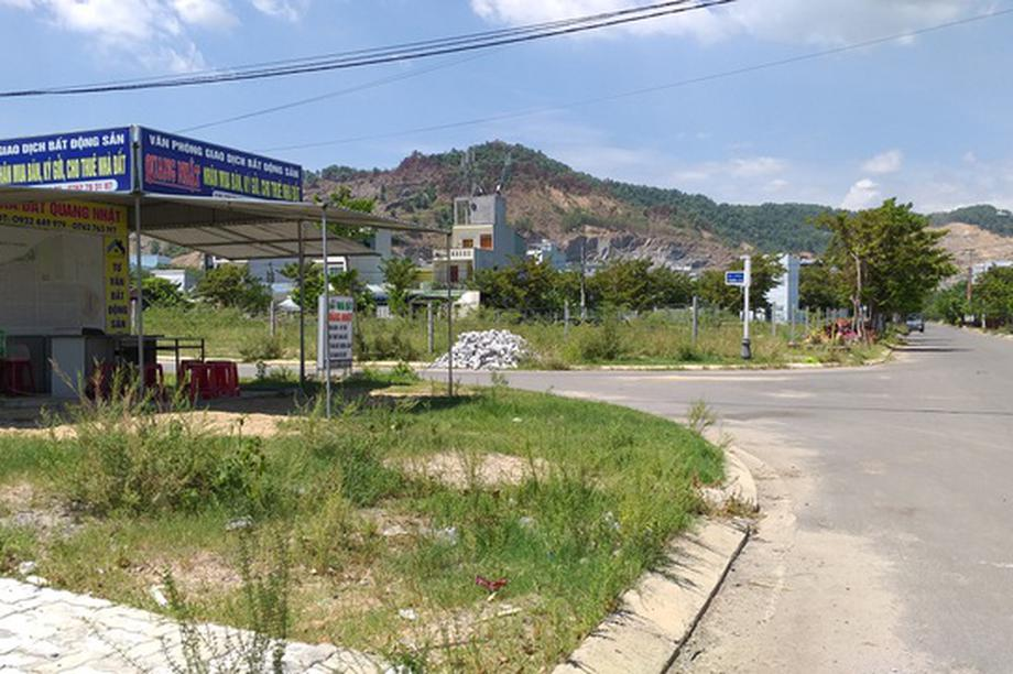 """Thị trường bất động sản Đà Nẵng """"chết lặng"""" trong dịch Covid-19"""